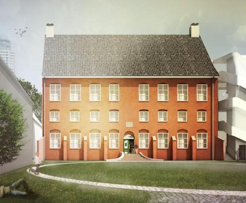 Machbarkeitsstudie Stadtmuseums Schleswig