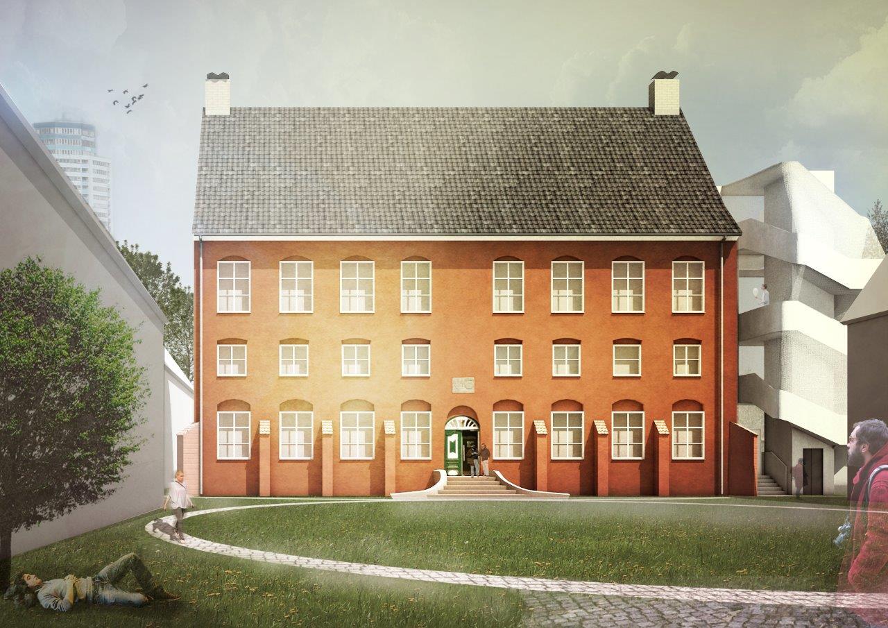 Machbarkeitsstudie Stadtmuseum Schleswig