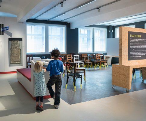 »Entdecke Halle« Teil 2  Stadtmuseum Halle